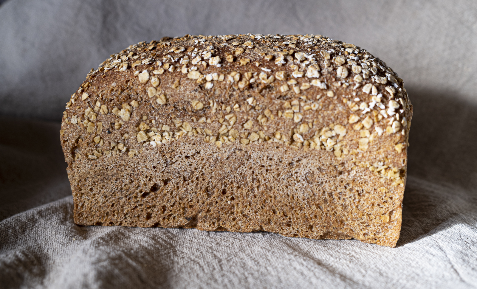 Pain au levain - Boulangerie Vinezac